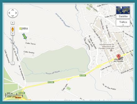 Oficinas, Despachos, oficina virtual, servicios para empresas en Villanueva del Pardillo.